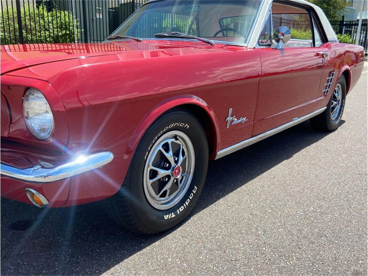 1966 Ford Mustang (CC-1393499) for sale in Clearwater, Florida