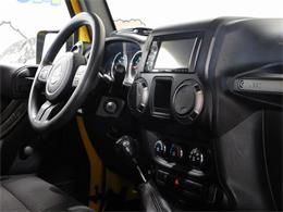 2011 Jeep Wrangler (CC-1390035) for sale in Hamburg, New York