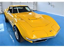 1971 Chevrolet Corvette (CC-1393505) for sale in Springfield, Ohio