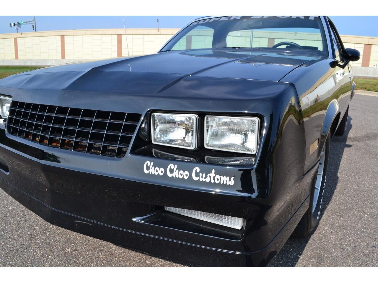 1985 Chevrolet El Camino (CC-1393507) for sale in Ramsey, Minnesota