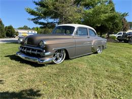 1954 Chevrolet 210 (CC-1393510) for sale in Carlisle, Pennsylvania