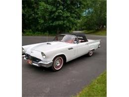 1957 Ford Thunderbird (CC-1393514) for sale in Carlisle, Pennsylvania