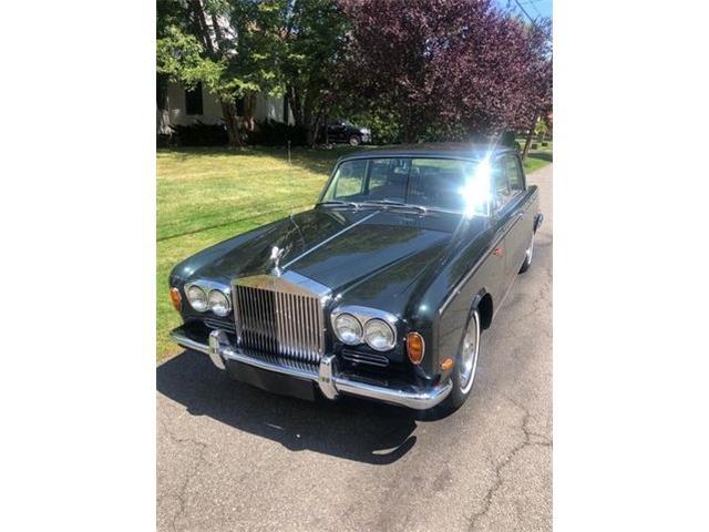 1969 Rolls-Royce Silver Shadow (CC-1393522) for sale in Carlisle, Pennsylvania
