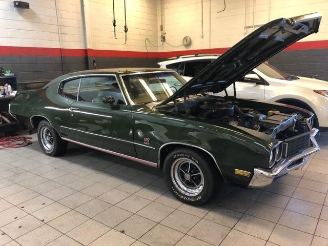 1972 Buick Gran Sport (CC-1393524) for sale in Carlisle, Pennsylvania