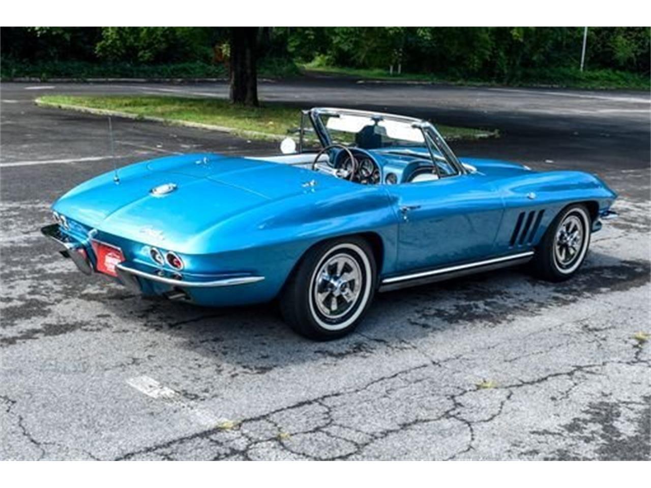 1965 Chevrolet Corvette (CC-1390353) for sale in Saratoga Springs, New York