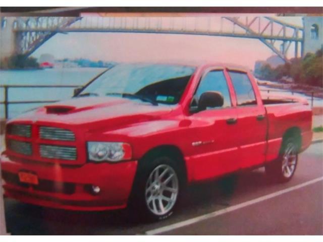 2005 Dodge Ram 1500 (CC-1393536) for sale in Carlisle, Pennsylvania