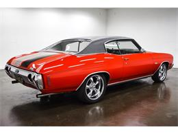 1972 Chevrolet Chevelle (CC-1393539) for sale in Sherman, Texas