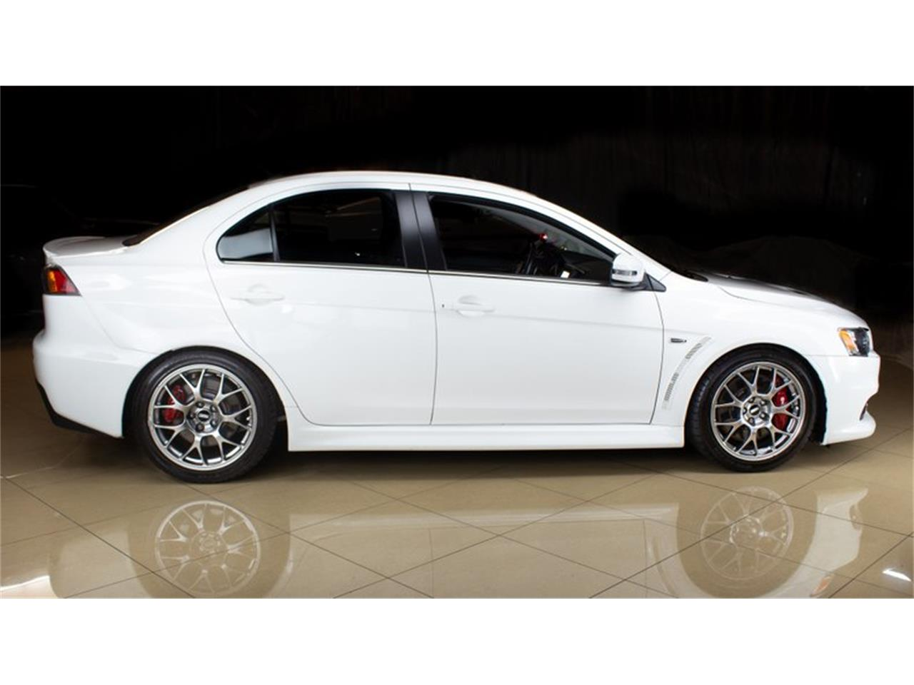 2015 Mitsubishi Evo (CC-1390354) for sale in Rockville, Maryland