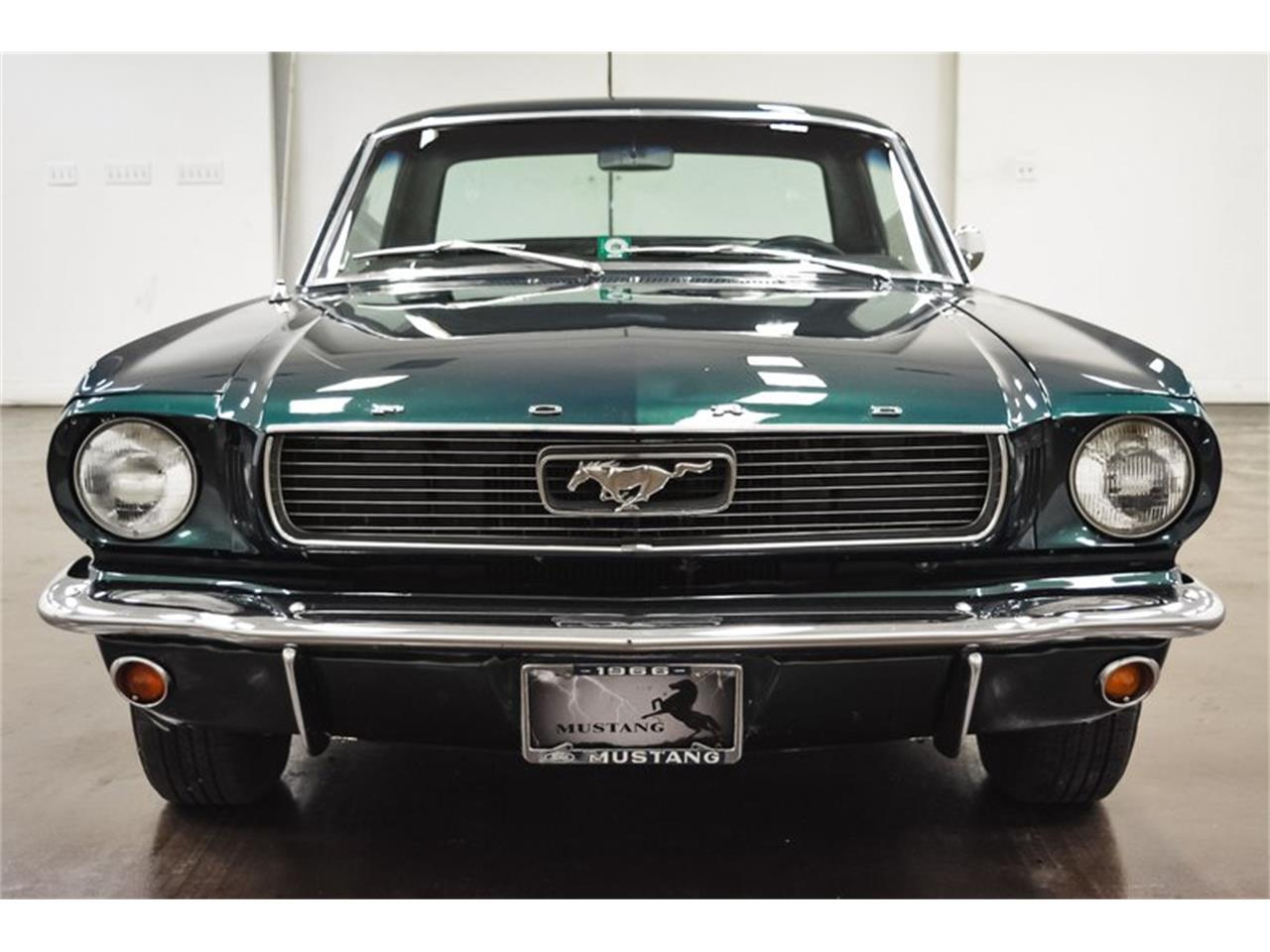 1966 Ford Mustang (CC-1393543) for sale in Sherman, Texas