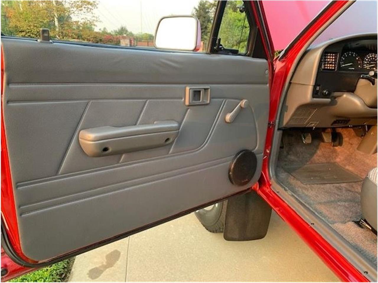 1994 Toyota Pickup (CC-1393558) for sale in Roseville, California