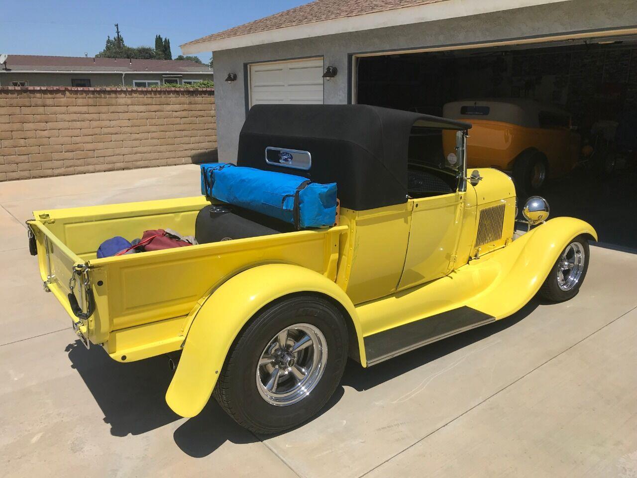 1929 Ford Model A Pickup (CC-1390356) for sale in Brea, California