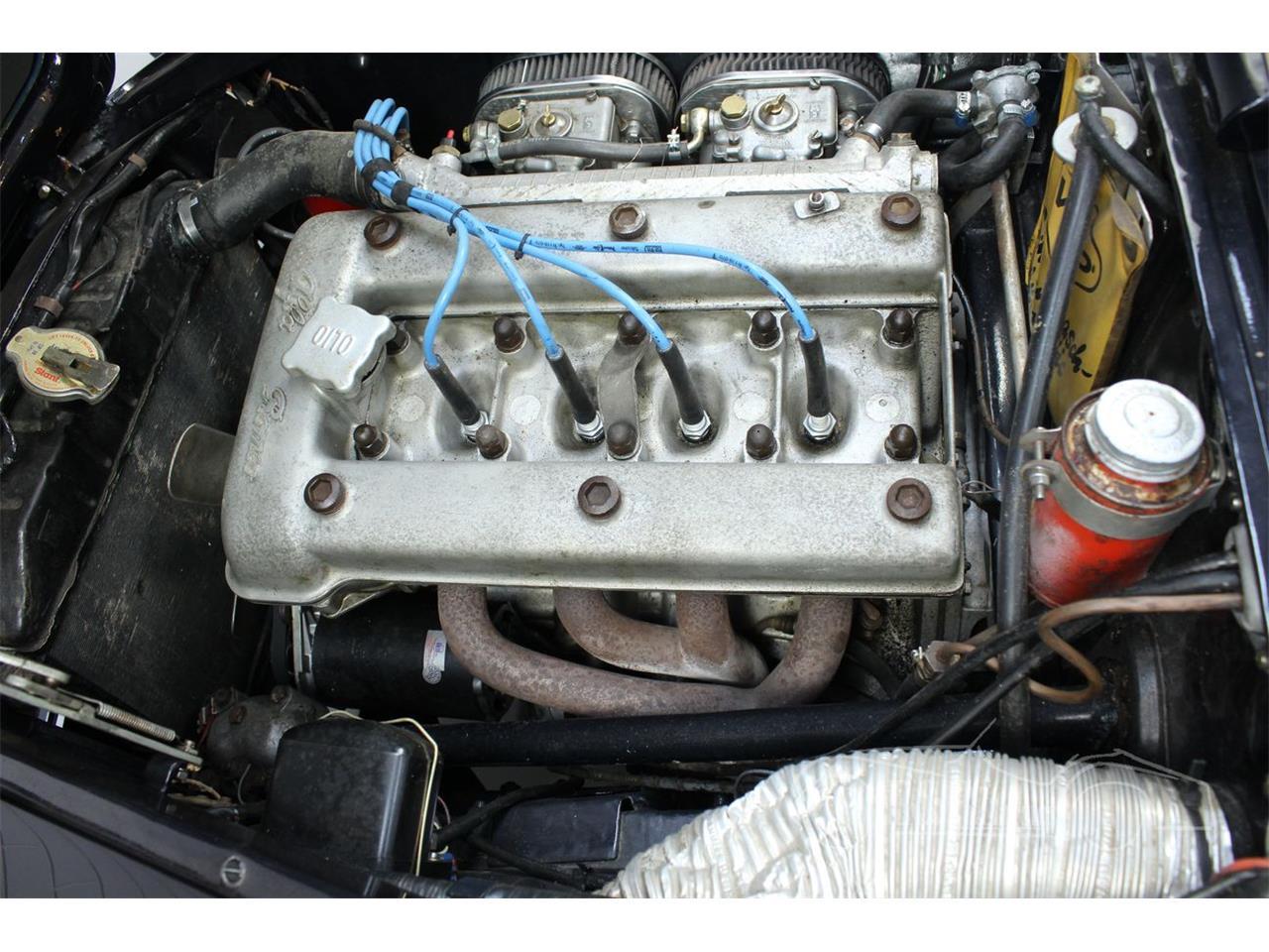 1958 Alfa Romeo Giulietta Sprint (CC-1393562) for sale in Waalwijk, Noord-Brabant