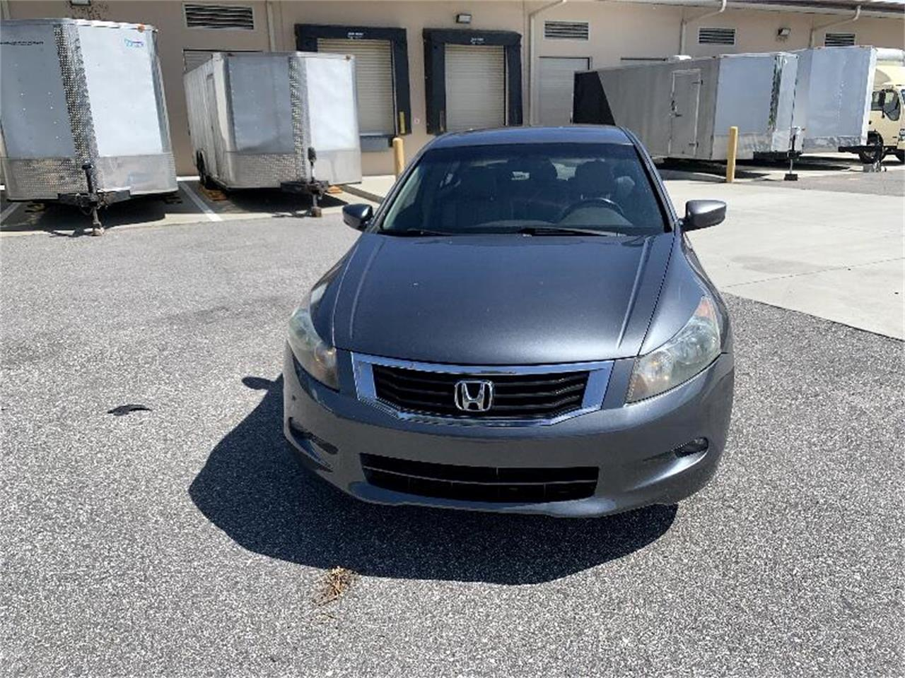 2008 Honda Accord (CC-1393563) for sale in Tavares, Florida