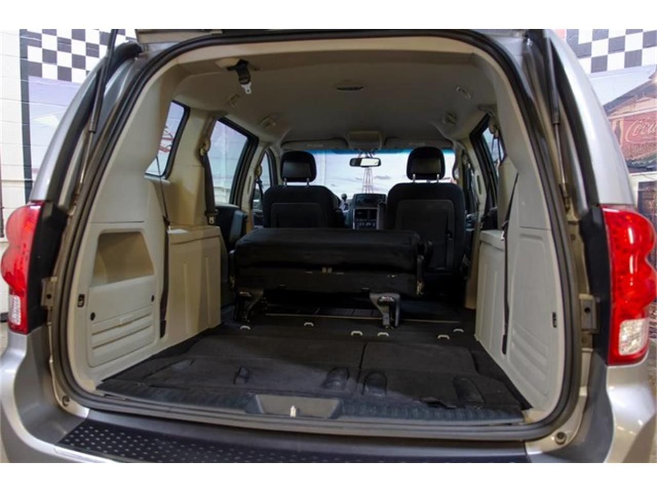 2014 Dodge Grand Caravan (CC-1393566) for sale in Bristol, Pennsylvania