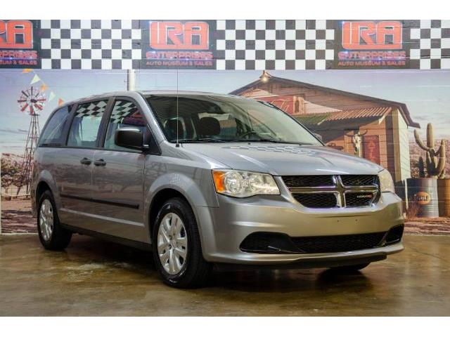 2014 Dodge Grand Caravan (CC-1393566) for sale in Bristol, Pennsylvania