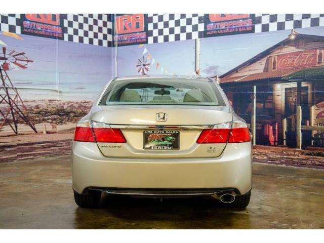 2015 Honda Accord (CC-1393567) for sale in Bristol, Pennsylvania