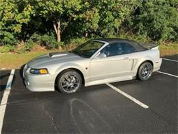 2003 Ford Mustang (CC-1390357) for sale in Saratoga Springs, New York