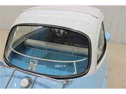 1958 BMW Isetta (CC-1393583) for sale in Fort Wayne, Indiana