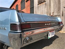 1965 Pontiac GTO (CC-1393588) for sale in Orville, Ohio
