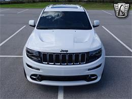 2016 Jeep Grand Cherokee (CC-1393593) for sale in O'Fallon, Illinois