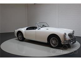 1961 MG MGA (CC-1393594) for sale in Waalwijk, Noord-Brabant