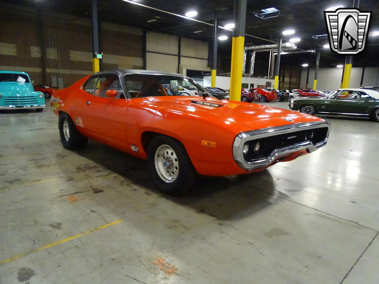 1971 Plymouth Road Runner (CC-1393595) for sale in O'Fallon, Illinois