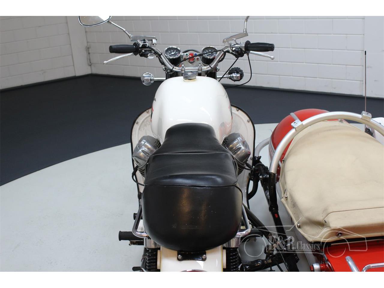 1971 Moto Guzzi Motorcycle (CC-1393597) for sale in Waalwijk, Noord Brabant