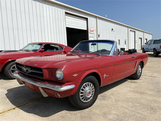 1965 Ford Mustang (CC-1393607) for sale in Discovery Bay, California