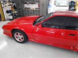 1992 Chevrolet Camaro RS (CC-1393608) for sale in Carbondale, Illinois