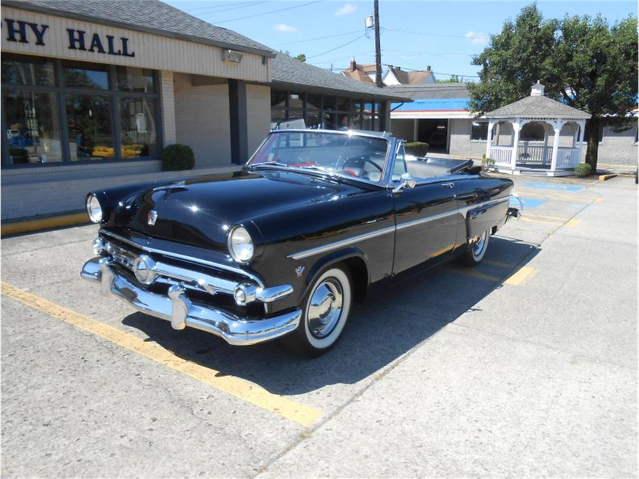 1954 Ford Crestliner (CC-1390361) for sale in Saratoga Springs, New York