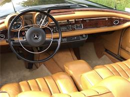 1968 Mercedes-Benz 250SE (CC-1393610) for sale in SOUTHAMPTON, New York