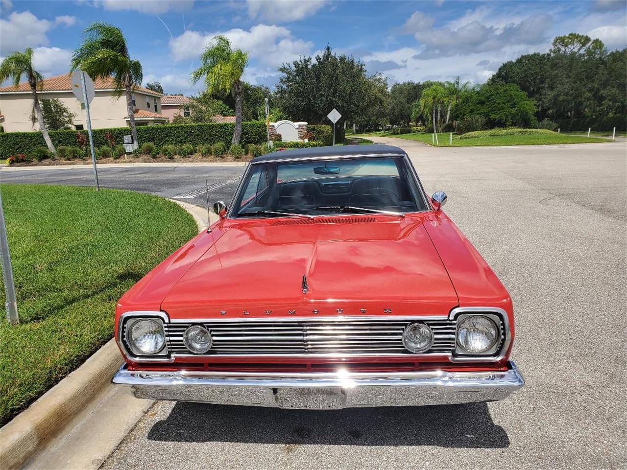 1966 Plymouth Satellite (CC-1393611) for sale in Bradenton, Florida