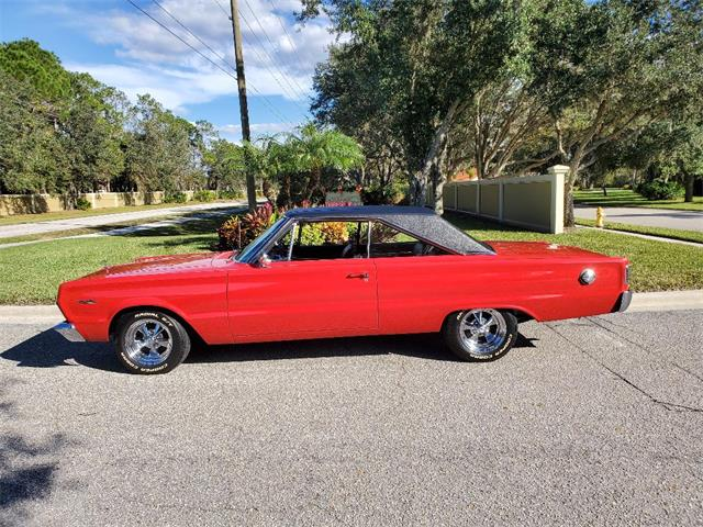 1966 Plymouth Satellite (CC-1393611) for sale in Bradenton, Florida