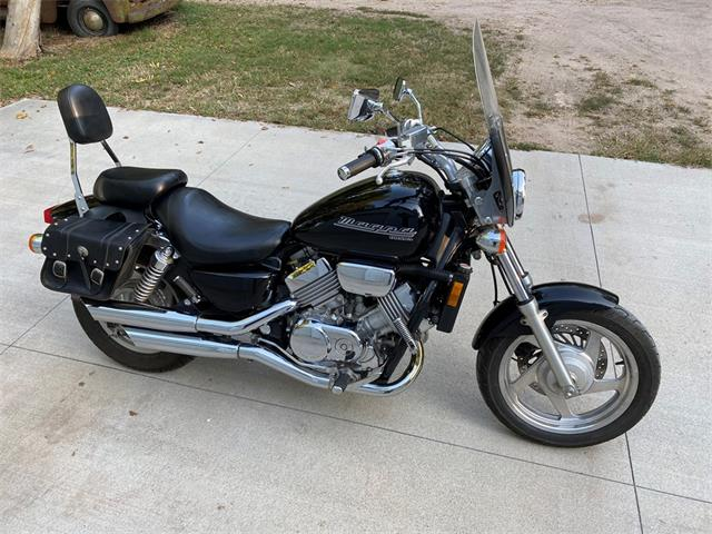 1999 Honda Motorcycle (CC-1393612) for sale in GREAT BEND, Kansas