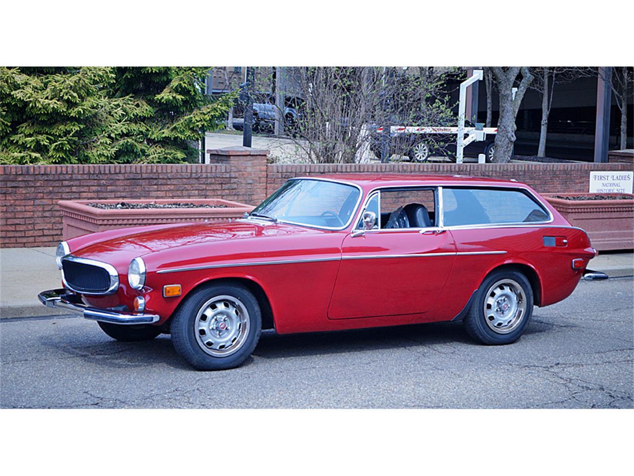 1973 Volvo 1800ES (CC-1393614) for sale in Canton, Ohio
