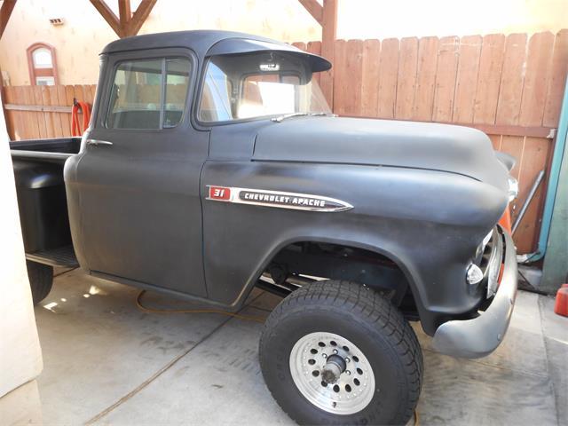 1959 Chevrolet 1/2-Ton Shortbox (CC-1393616) for sale in San Diego, California