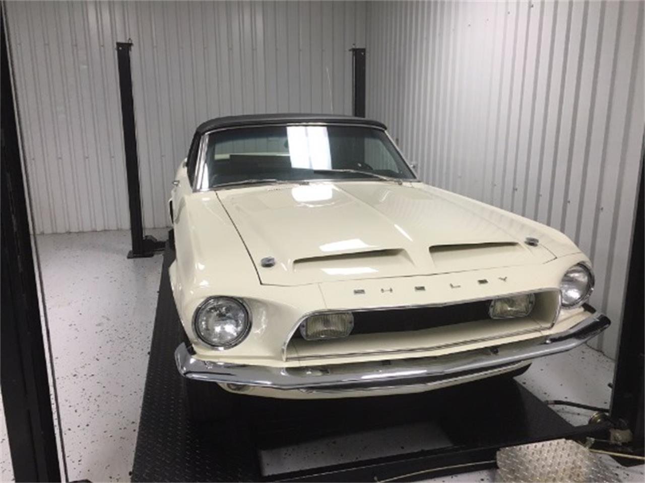 1968 Shelby Mustang (CC-1393621) for sale in Cornelius, North Carolina