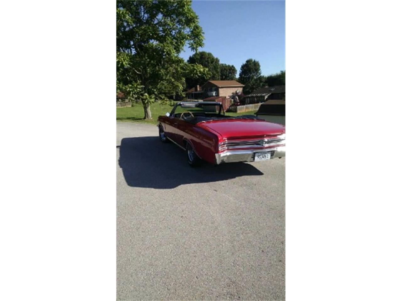 1965 Buick Gran Sport (CC-1393624) for sale in Cornelius, North Carolina
