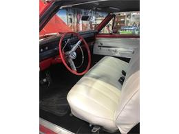 1966 Chevrolet Chevelle (CC-1393625) for sale in GREAT BEND, Kansas