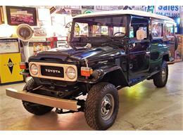 1982 Toyota Land Cruiser FJ (CC-1393629) for sale in HOPEDALE, Massachusetts