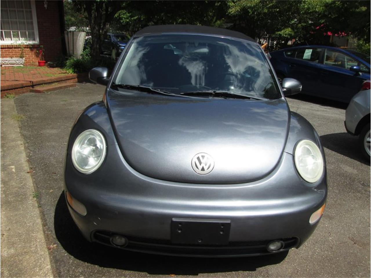 2004 Volkswagen Beetle (CC-1390363) for sale in Greensboro, North Carolina