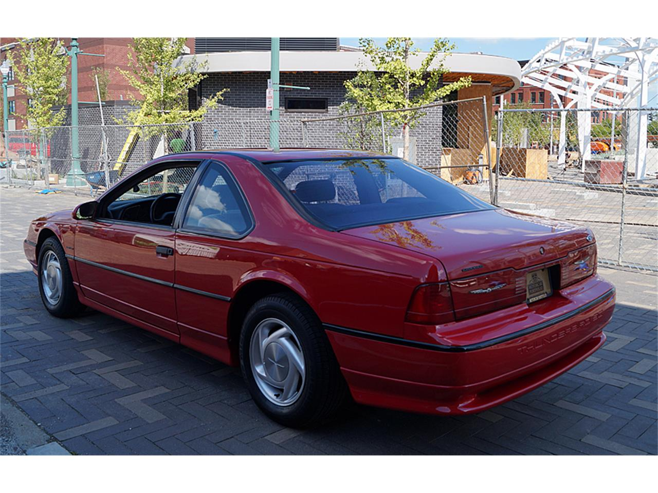 1989 Ford Thunderbird (CC-1393630) for sale in Canton, Ohio