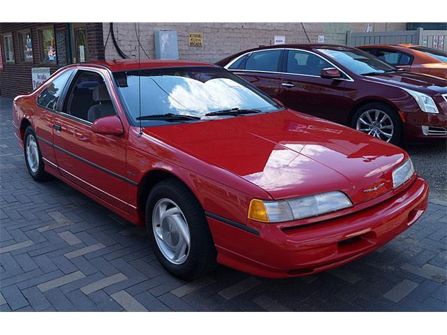 1989 Ford Thunderbird (CC-1393630) for sale in Canton, Ohio