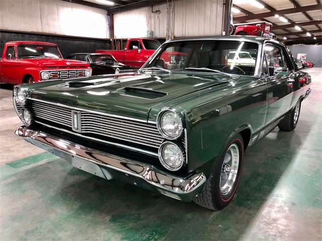1967 Mercury Comet (CC-1393638) for sale in Sherman, Texas