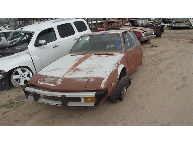 1975 Fiat X1/9 (CC-1393643) for sale in Phoenix, Arizona