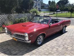 1967 Pontiac LeMans (CC-1393652) for sale in East Meadow, New York