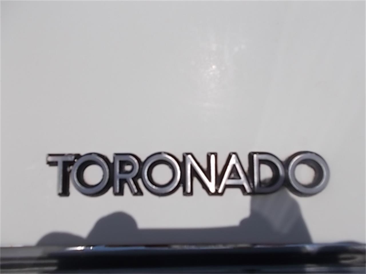 1985 Oldsmobile Toronado (CC-1393653) for sale in Skiatook, Oklahoma