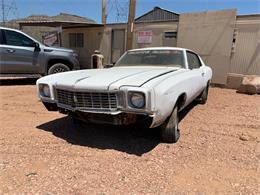 1972 Chevrolet Monte Carlo (CC-1393657) for sale in Phoenix, Arizona