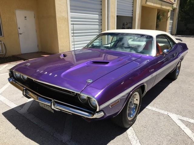 1970 Dodge Challenger R/T (CC-1393659) for sale in Miami, Florida