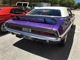 1970 Dodge Challenger R/T (CC-1393659) for sale in Miami, Florida